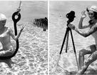 Đẹp ngỡ ngàng bức ảnh chụp dưới đáy đại dương từ 80 năm trước