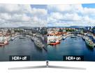 Samsung kết hợp với Youtube đưa chuẩn HDR lên SUHD TV