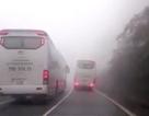 Còn thói xấu nào lái xe khách không có?