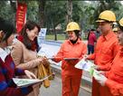 Dịch vụ chăm sóc khách hàng của ngành điện đã có nhiều tiến bộ