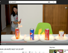 """Kênh Youtube Việt nổi tiếng cho trẻ nhưng toàn """"xúi bậy"""" trò nguy hiểm"""