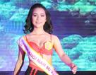30 người đẹp vào chung kết Hoa khôi Nam Bộ 2017