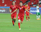 Lịch thi đấu chính thức môn bóng đá nam SEA Games 29