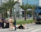 Hà Nội: Cô gái trẻ bị xe bồn cuốn vào gầm, tử vong tại chỗ