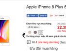 iPhone 8 ế ẩm, cửa hàng chẳng buồn nhập bán