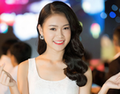 """""""Cô gái vàng"""" của Hoa hậu Việt Nam hoá chị Hằng trong đêm Trung thu"""