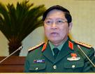 Đại tướng Ngô Xuân Lịch nói về kinh tế quốc phòng