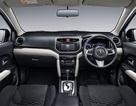 Toyota ra mắt crossover 7 chỗ mới mang tên Rush cho thị trường Đông Nam Á