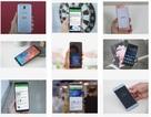 10 smartphone trung cấp đáng chú ý nhất năm 2017