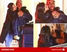Selena Gomez hôn âu yếm The Weeknd