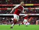 Arsenal trả giá đắt sau chiến thắng Swansea