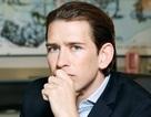 Ứng viên thủ tướng Áo đẹp trai như tài tử điện ảnh