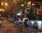Hà Nội: Cả khu dân cư khốn khổ vì một quán cà phê ngay sát trạm biến áp