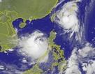 Hai siêu bão mạnh sắp đổ bộ Trung Quốc