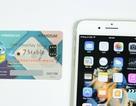 """SIM ghép """"thần thánh"""" lại bị khóa, thị trường iPhone khóa mạng lao đao"""