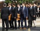 Hơn 2.000 người dự lễ tang sinh viên Mỹ trở về từ Triều Tiên