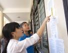Công bố danh mục khu vực ưu tiên, các trường THPT và các tỉnh, huyện, xã khó khăn năm 2017