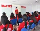 Hơn 2.000 học sinh nô nức trải nghiệm làm sinh viên SIU