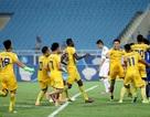 """Thua trên loạt """"đấu súng"""", Hà Nội FC dừng bước ở cúp Quốc gia"""