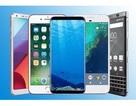 Smartphone nào bán chạy nhất thế giới hiện nay?