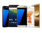 Những smartphone nào bán chạy nhất trong năm 2016?