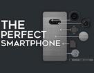 """""""Chân dung"""" của chiếc điện thoại tốt nhất thế giới"""