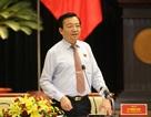 Giám đốc Sở GD-ĐT TPHCM trả lời về bạo hành trẻ, sách giáo khoa riêng