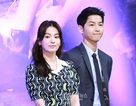 Song Joong Ki và Song Hye Kyo phủ nhận tin đồn hò hẹn