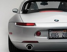 """Chiếc xe với biển số """"độc"""" của CEO Steve Jobs được mang ra bán đấu giá"""