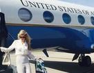 Bộ trưởng Tài chính Mỹ hỏi mượn máy bay chính phủ đi trăng mật