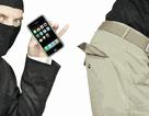 """Siêu trộm """"chôm"""" được hơn 100 iPhone những vẫn bị cảnh sát """"tóm gọn"""""""