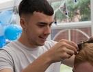 Sinh viên kiếm hơn 100 triệu đồng trong 2 năm nhờ cắt tóc theo video trên Youtube