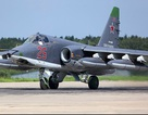 """Nga đưa """"xe tăng bay"""" Su-25 tái xuất Syria, """"chảo lửa"""" Idlib sắp nóng trở lại?"""