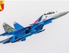 [Infographic] Tìm hiểu siêu tiêm kích Nga hạ cánh xuống sân bay Nội Bài