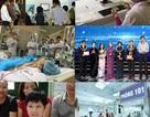 Những sự kiện y tế đáng chú ý nhất năm 2017
