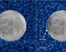 Mặt trăng của sao Thổ có tất cả điều kiện cần thiết cho sự sống