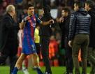 Bị đuổi khỏi sân trong trận gặp Atletico, Luis Suarez… kêu oan