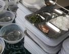 """Nghi vấn trường """"bớt xén"""" bữa ăn của học sinh: Ý kiến của Trưởng Phòng GD-ĐT TP Thanh Hóa"""