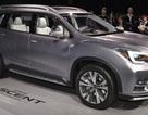 Subaru không định làm riêng xe chạy điện