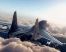 'Xe tăng bay' Su-34 của Nga không chiến ra sao ở Syria?