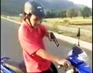 Phó phòng Nông nghiệp rút súng dọa dân: Súng nhựa bị cấm sử dụng