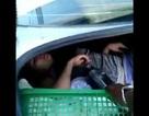 Mâu thuẫn với bạn trai, bị nhốt trong cốp xe nóng 60 độ C suýt chết