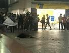 Đợi thang máy trong trường, sinh viên bị vật lạ rơi trúng đầu tử vong