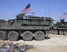 Sỹ quan Mỹ thiệt mạng, quân Assad chạy đua tới Deir Ezzor