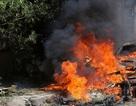 Đại sứ quán Nga tại Syria trúng đạn pháo