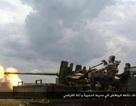 Quân đội Syria tấn công dữ dội căn cứ của phiến quân ở nam Aleppo