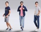 Việt Tiến - dấu ấn thời trang của phái mạnh Việt