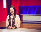 Xôn xao thông tin nhà báo Tạ Bích Loan đảm nhận vị trí thay MC Lại Văn Sâm