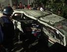 Truy tìm nhân viên khách sạn lái ôtô của khách gây tai nạn chết người