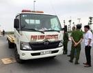 Hà Nội: Xe cứu hộ tông 3 phụ nữ thương vong